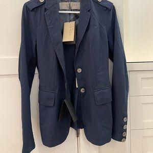 Burberry Brit Wool Jacket